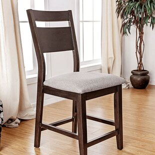 Zavala Counter Height Dining Chair (Set of 2)