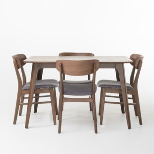 7a561ce3381 Modern   Contemporary Dining Room Sets