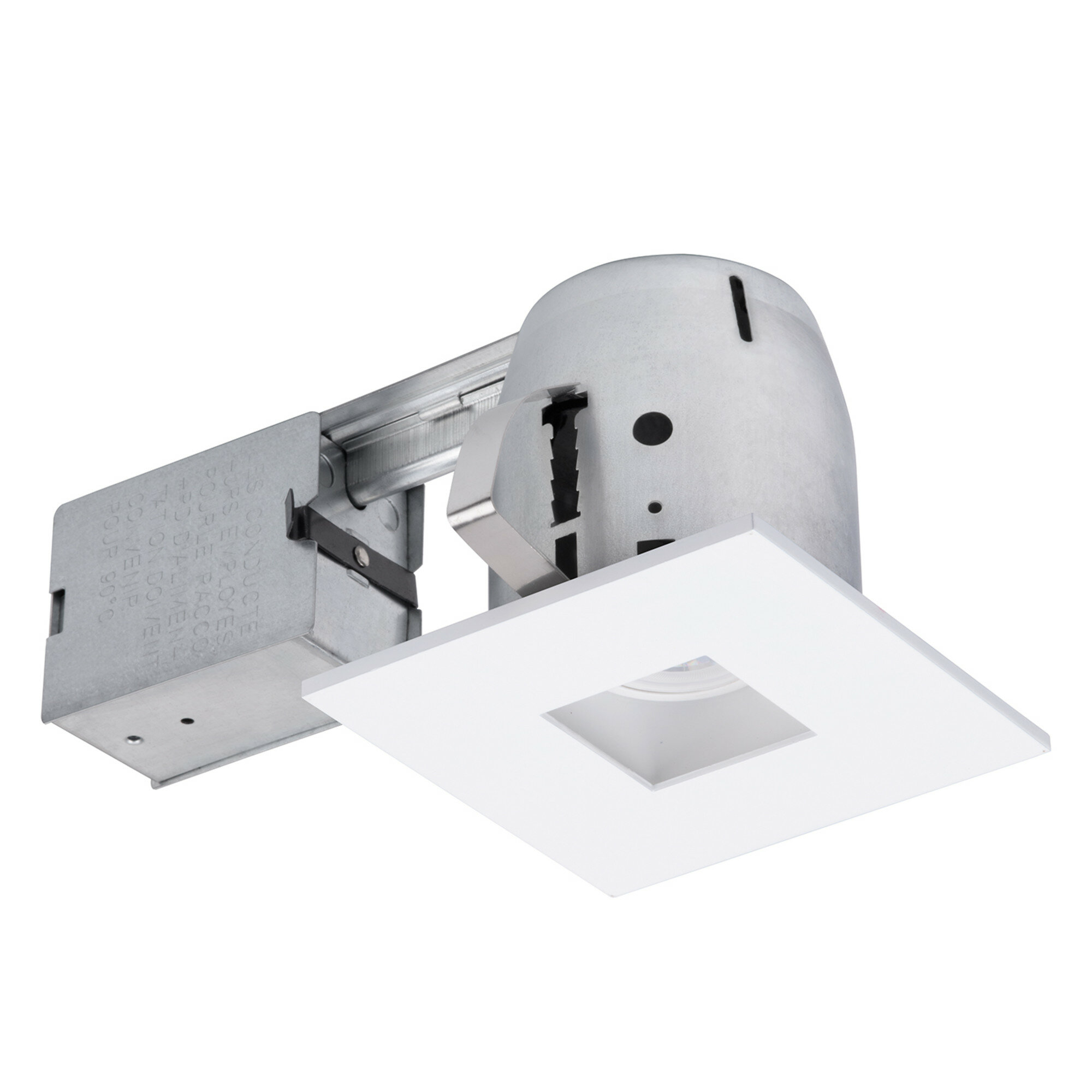 90667 4 Recessed Lighting Kit