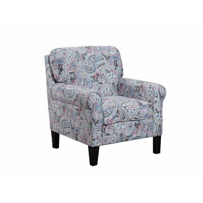 Paisley Accent Chairs You Ll Love In 2019 Wayfair
