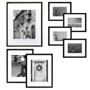 Modern Contemporary Photo Gallery Wall Frame Sets Allmodern