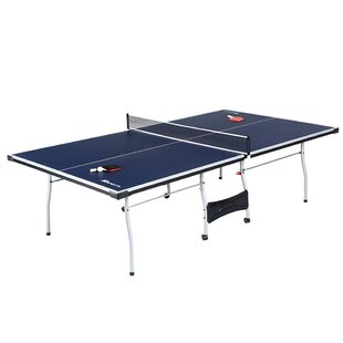 Official Size Indoor Table Tennis Table