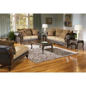 San Antonio Configurable Living Room Set by ..