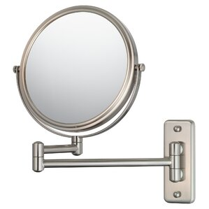 Wall Makeup Mirror makeup & shaving mirrors you'll love | wayfair