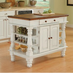 Addison Kitchen Island by Home Styles