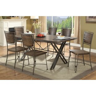Vada 7 Piece Dining Set