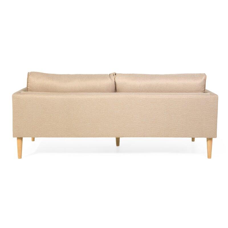 Incroyable Uppsala 4 Seater Standard Sofa