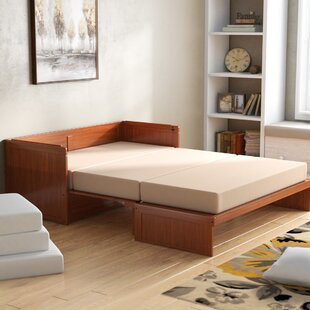 Mattress For Murphy Bed | Wayfair
