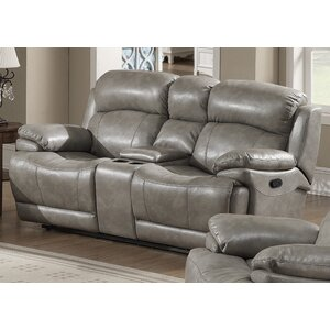 Estella Reclining Loveseat