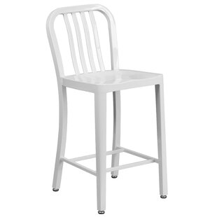 White Bar Stools Youu0027ll Love | Wayfair