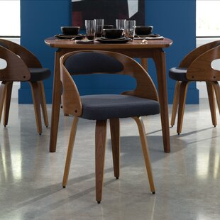 Labrie Upholstered Dining Chair