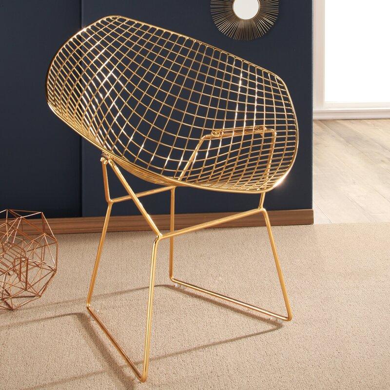 Bon Brucie Papasan Chair
