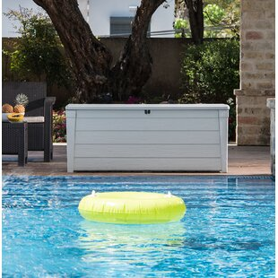 Keter Deck Boxes Amp Patio Storage You Ll Love Wayfair Ca