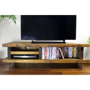didama rustic tv stand