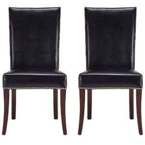 Donn Upholstered Dining Chair (Set of 2) ..