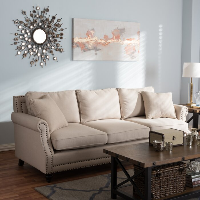 Baxton Studio Sofa Reviews Catosfera Net