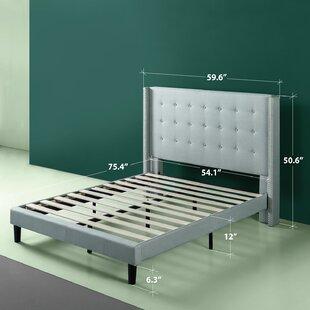 Bed Frames You Ll Love Wayfair