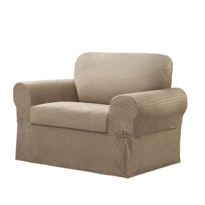 Chair Slipcovers You\'ll Love | Wayfair