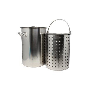 Multi-Pot with Lid