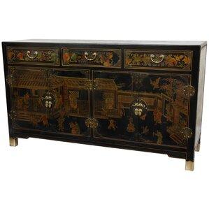 Large Sideboard by Oriental Furniture