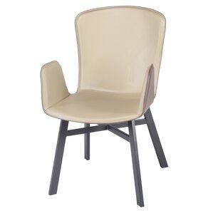 Rishva Upholstered Dining Chair by Orren ..