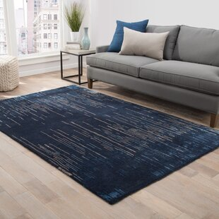 hussen fur sofa blau, taupe and blue area rug   wayfair, Design ideen