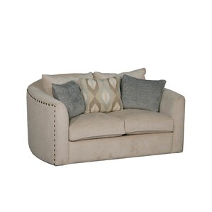 Brooke Loveseat by Sage Avenue
