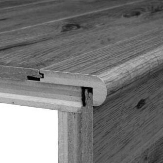 Find The Perfect Stair Nose Flooring Trim Wayfair