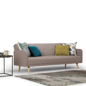 Courtney Convertible Sofa by Simpli Home