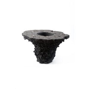 Lava Stone Planter Coffee Table by Phillips Collection