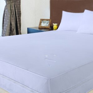 Nanofibre Stain Resistant Waterproof Mattress Protector by Stayclean