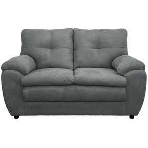 Beneduce Loveseat by Red B..
