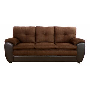 Brewster Sofa by Andover Mills