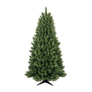 wall christmas trees youll love wayfair - Corner Christmas Tree