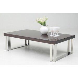 Clower Modern Rectangle Coffee Table b..