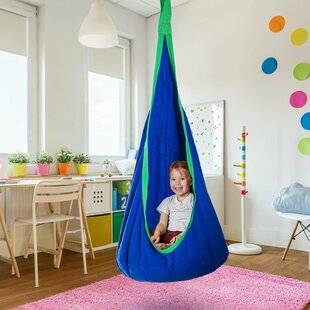 Harry Pod Hanging Chair by Viv   Rae