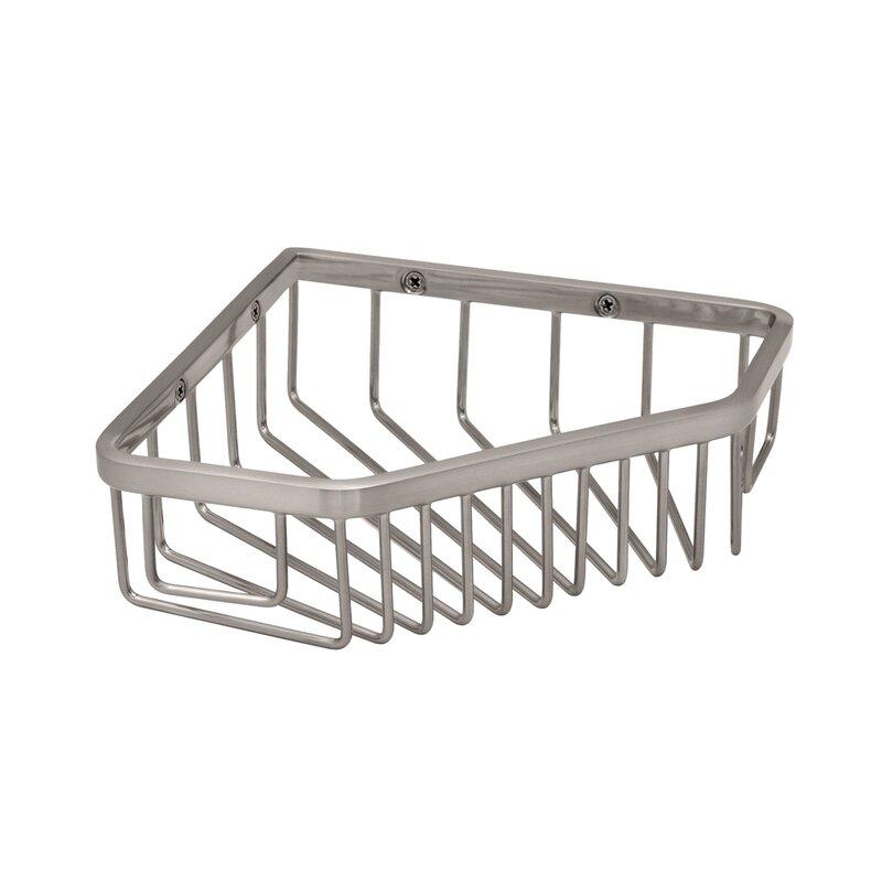 Gatco Shower Basket & Reviews | Wayfair
