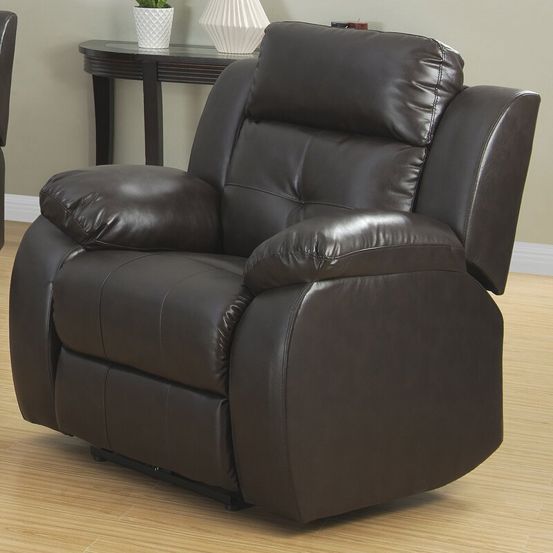 Ac Pacific Troy Manual Glider Recliner Reviews