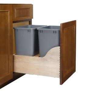 trash can furniture. trash can furniture
