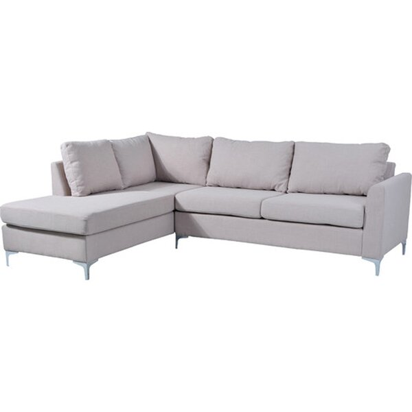 sc 1 st  AllModern : sofa w chaise - Sectionals, Sofas & Couches