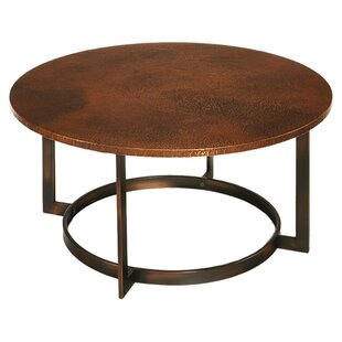 Quoizel Coffee Table