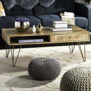 Ashby Coffee Table by George Oliver