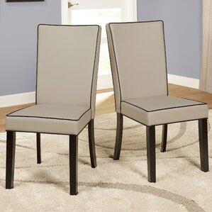Coraima Dining Chair (Set of 2) by Latitu..