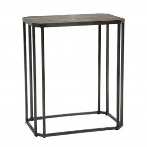 Luke End Table by Gabby