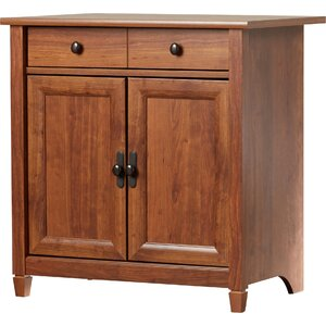 Lamantia 2 Door Accent Cabinet