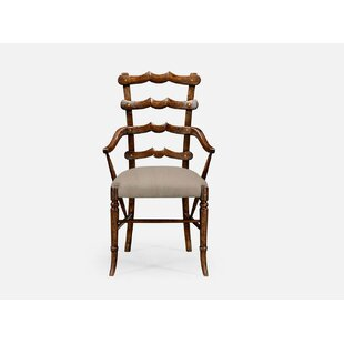 Huntingdon Solid Wood Dining Chair (Set of 2)