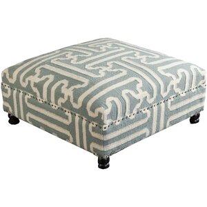 Kaufman Furniture Ottoman