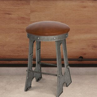 Encarnacion 26 Swivel Bar Stool
