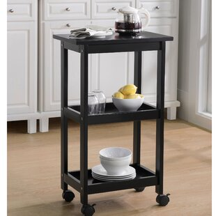 Wiley Kitchen Cart