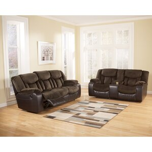 Ashley Signature Design Bay Configurable Living Room Set